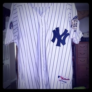 Jersey Jeter 2